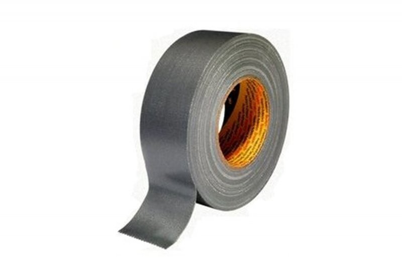 3M 2902 Duct Tape, SILVER | hanak-trade.com