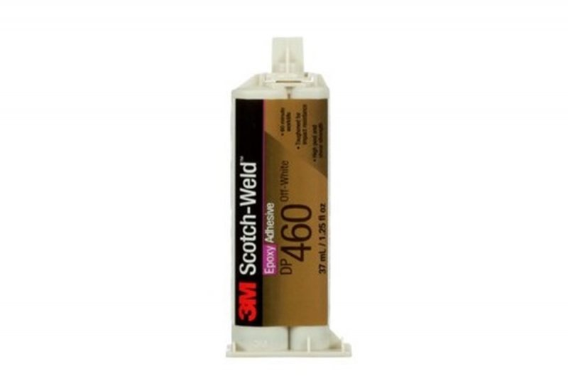 3M Scotch-Weld™ DP460, 50ml | hanak-trade.cz
