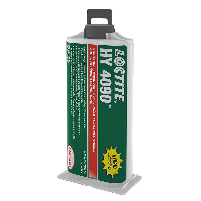 LOCTITE HY 4090 GY CR50G  | hanak-trade.cz